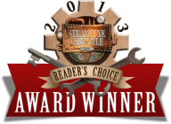 2013 Steampunk Chronicle Reader's Choice Award Winner — Best Short Film